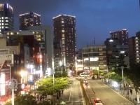 田町駅からの芝浦