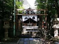 虎ノ門 八幡神社 例大祭
