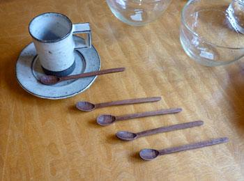 icuraコーヒースプーン特サイズ