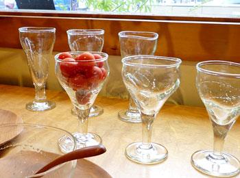 早崎_てんてん星のワイン'&シャンパン