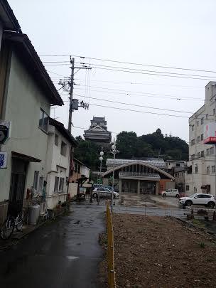 上山城10
