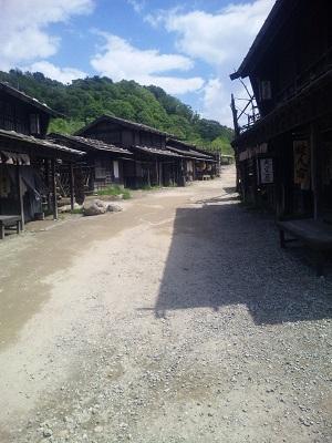 庄内映画村1