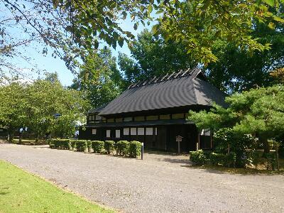 雄物川中央公園4