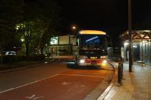 夜行バス01