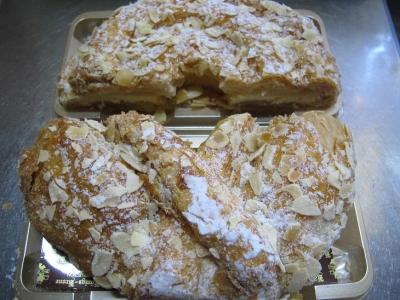 ケーニヒスクローネのパイ