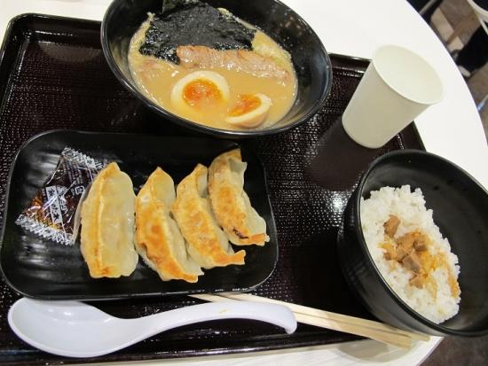 東京池袋光麺 セット