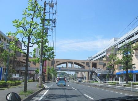 トレッサ横浜