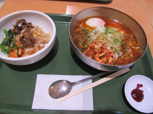 韓国麺セット