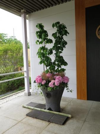 徳川園芸館