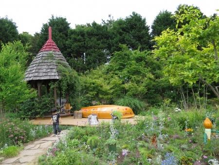 ガーデンパーク