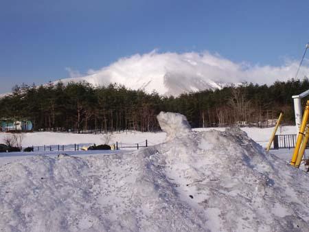 H26.3.31浅間山