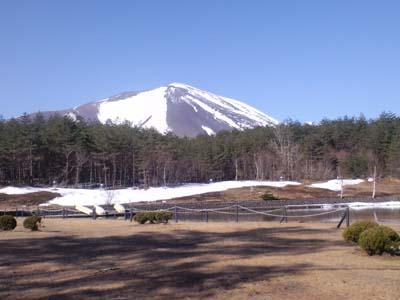 H26.4.12浅間山