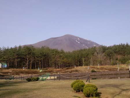 H26.5.24浅間山