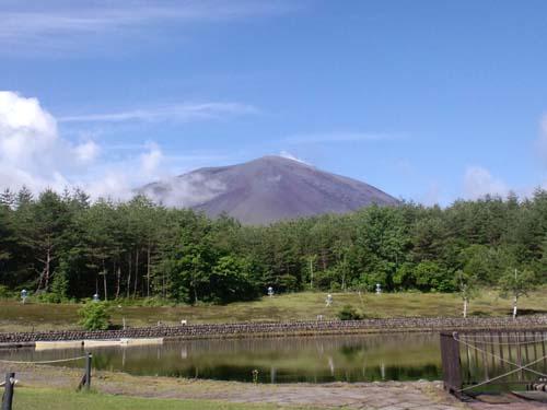 H26.6.29浅間山