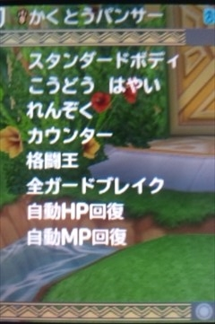最強パンサー (3)