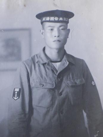 小林 海軍時代P1080606