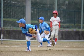 20140420北葛城郡学童野球春期大会 (37)