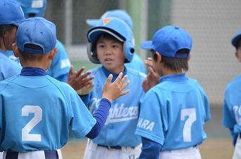 20140420北葛城郡学童野球春期大会 (61)