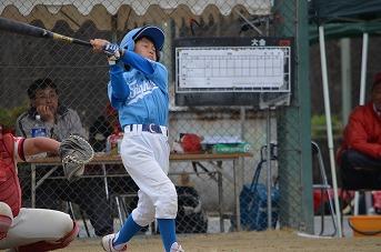 20140420北葛城郡学童野球春期大会 (39)