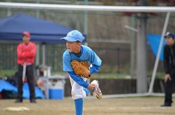 20140420北葛城郡学童野球春期大会 (80)