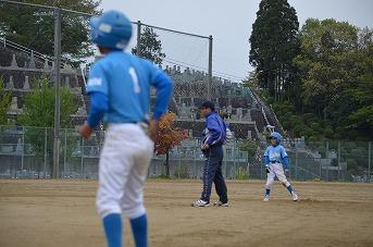 20140420北葛城郡学童野球春期大会 (42)