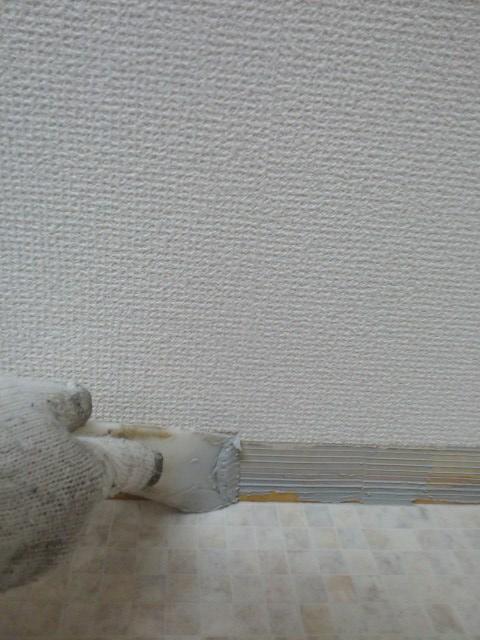 ソフト巾木2