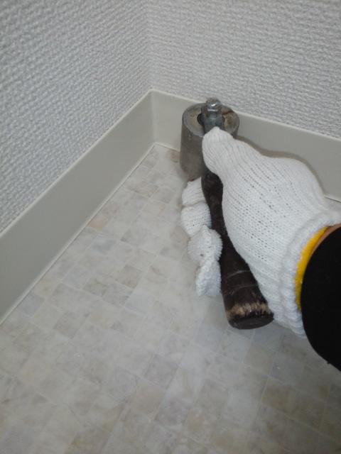 ソフト巾木5