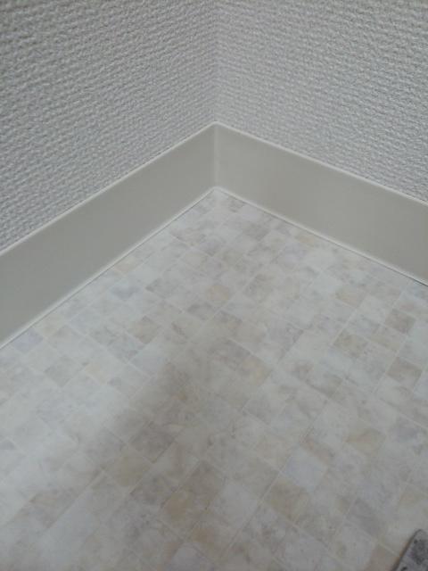 ソフト巾木6