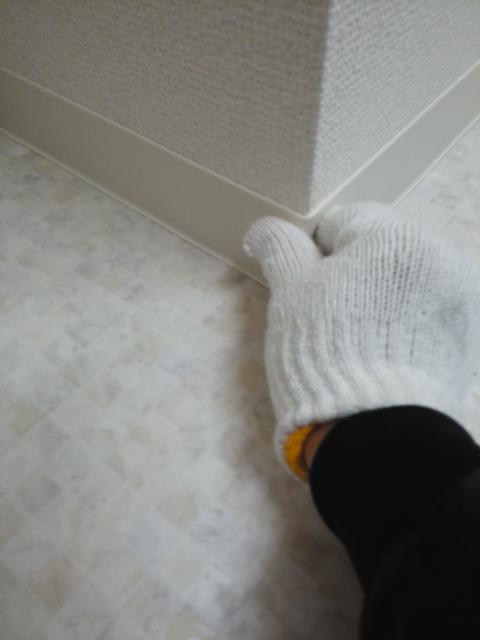 ソフト巾木8