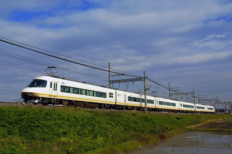 2013年11月21日 近鉄長島~桑名にて (2)