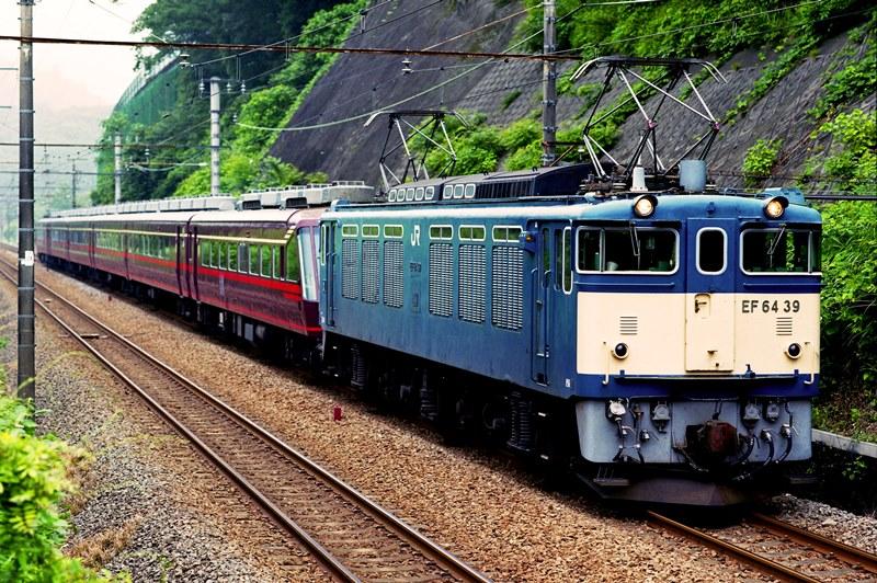 2001.6.10 相模湖→高尾