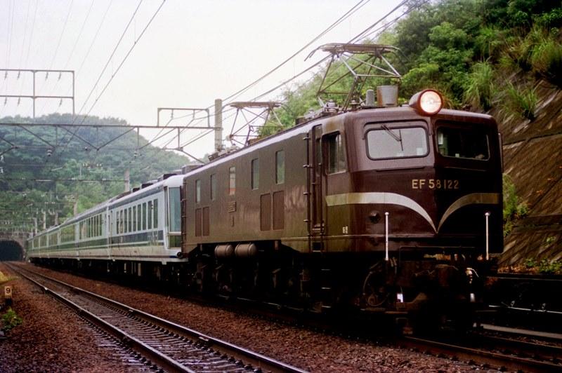 1994年6月20日 三島→函南にて