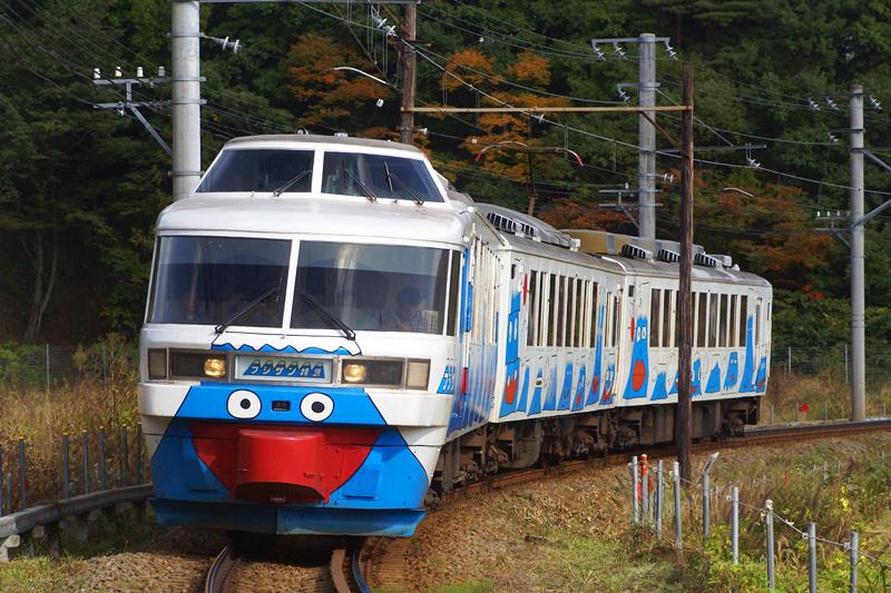 2008年10月20日 三つ峠~寿にて