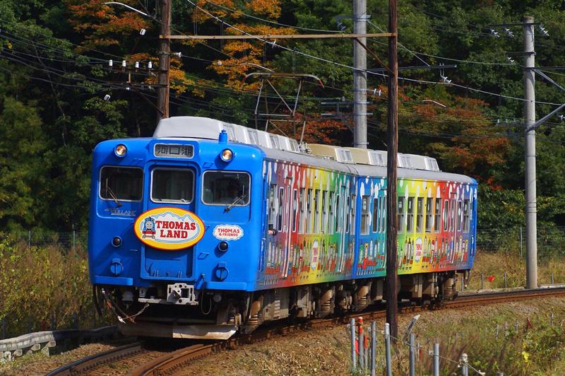 2008年10月20日 三つ峠~寿にて (3)