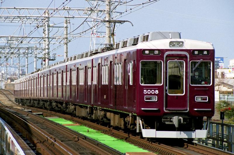 2008年1月9日 神崎川にて (4)