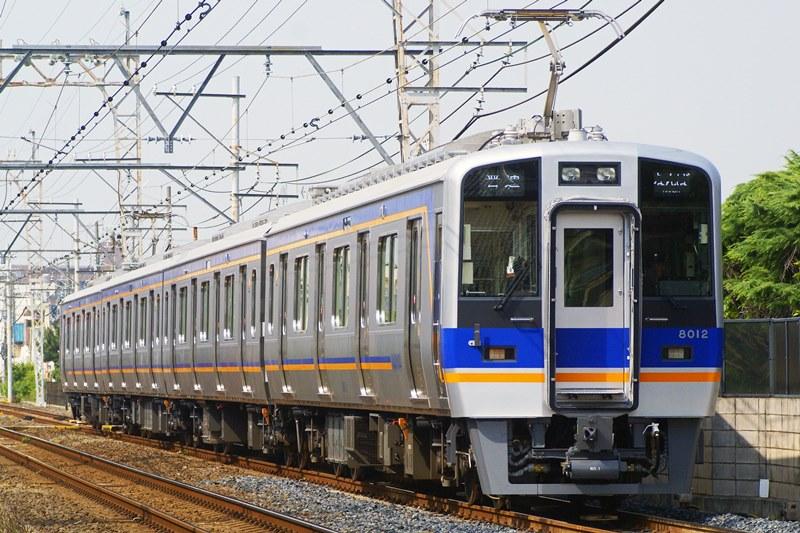 2014年5月30日 和泉大宮~春木にて (6)