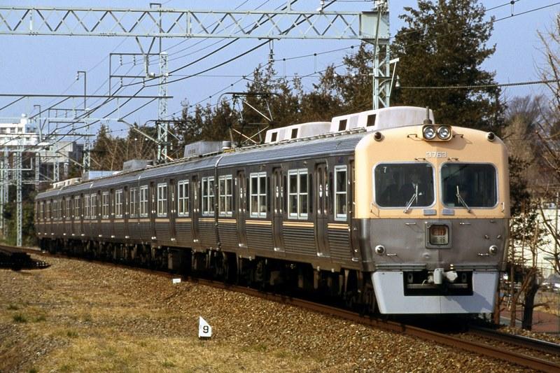 1996年2月8日 高井戸にて (2)
