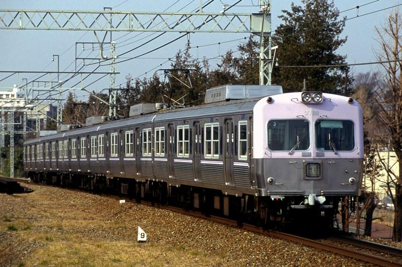 1996年2月8日 高井戸にて (3)