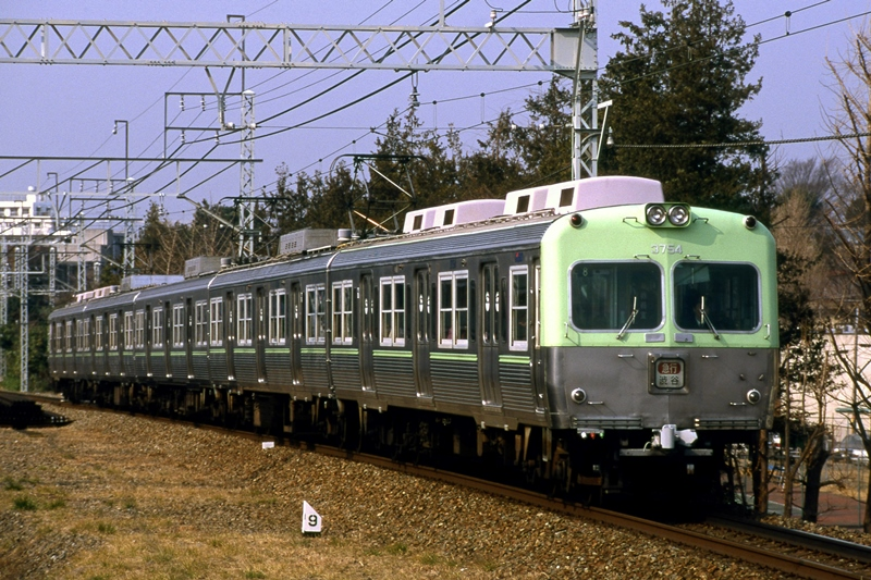 1996年2月8日 高井戸にて (4)