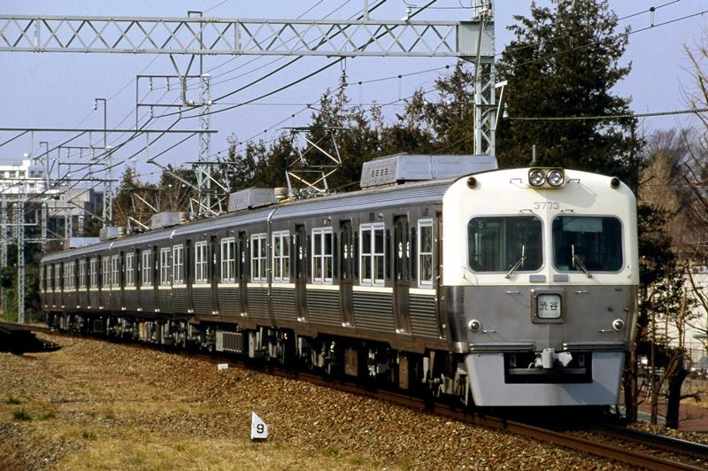 1996年2月8日 高井戸にて (8)