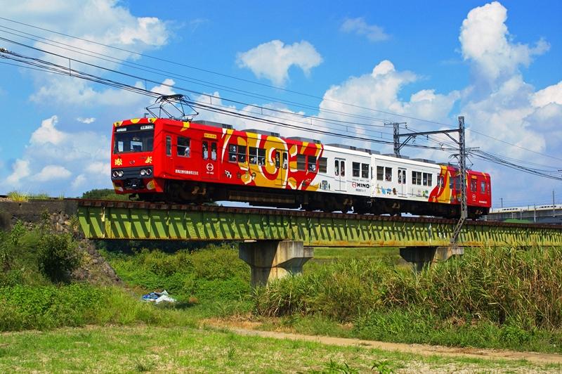 2011年9月18日 南高崎~根小屋にて (2)
