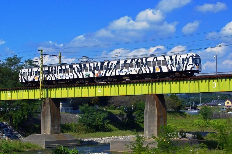 2011年9月18日 東富岡~上州福島にて (2)