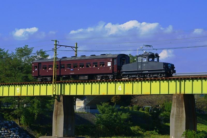 2011年9月18日 東富岡~上州福島にて (3)