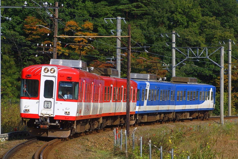 2008年10月20日 三つ峠~寿にて (4)
