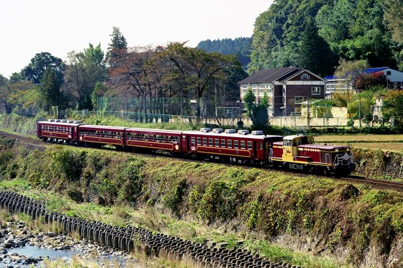 1998年11月8日 小中~神戸にて (2)