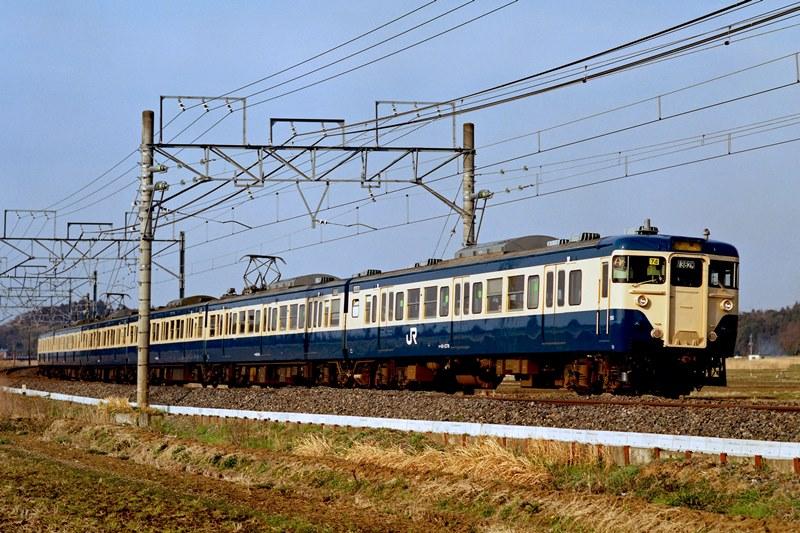 2005年3月27日 佐倉~物井にて (2)