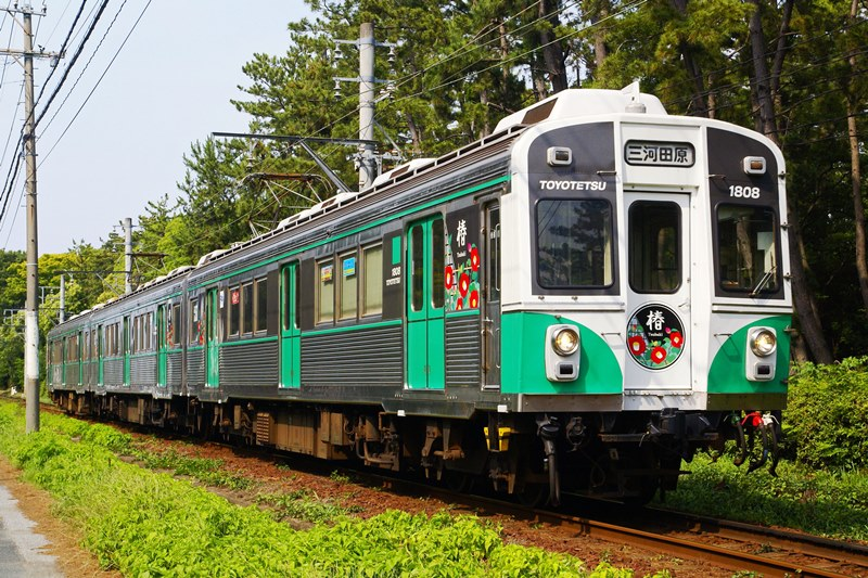 2014年6月20日 南栄~高師にて (2)