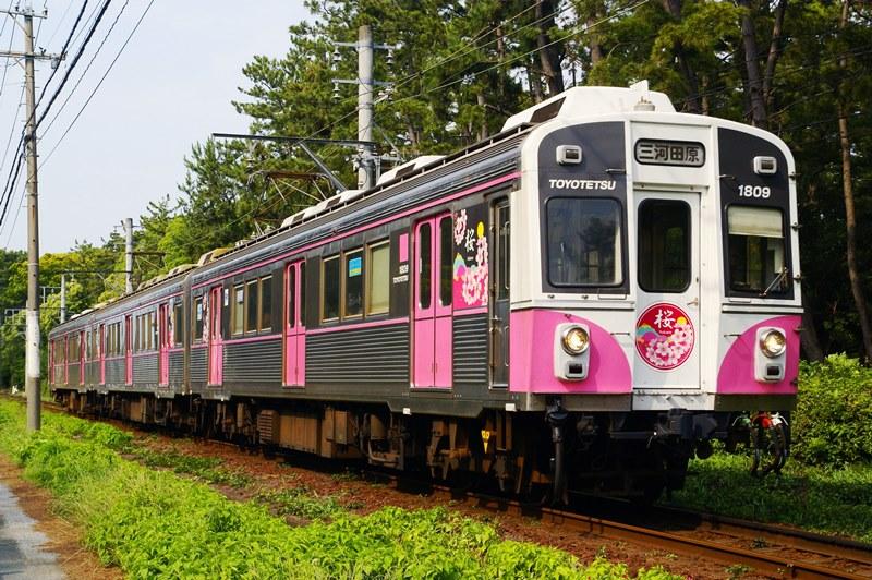 2014年6月20日 南栄~高師にて (3)
