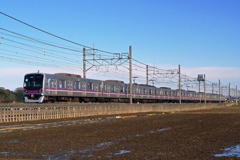 2010年3月11日 東武動物公園~姫宮にて (4)