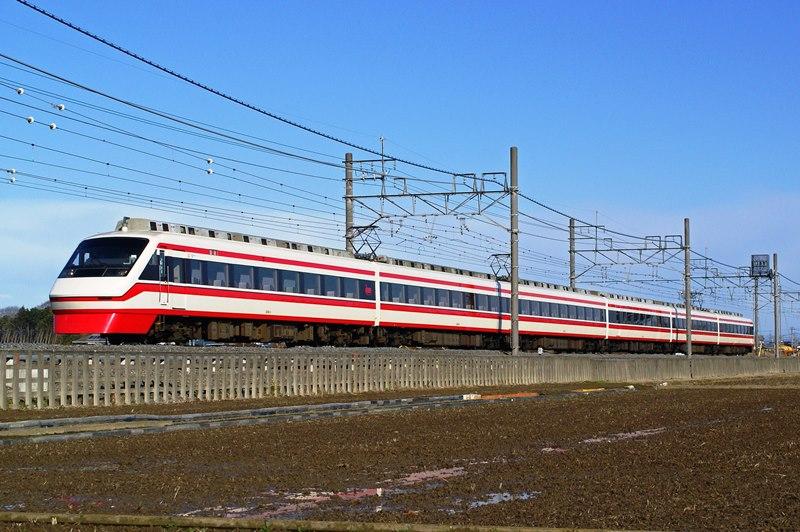 2010年3月11日 東武動物公園~姫宮にて (9)